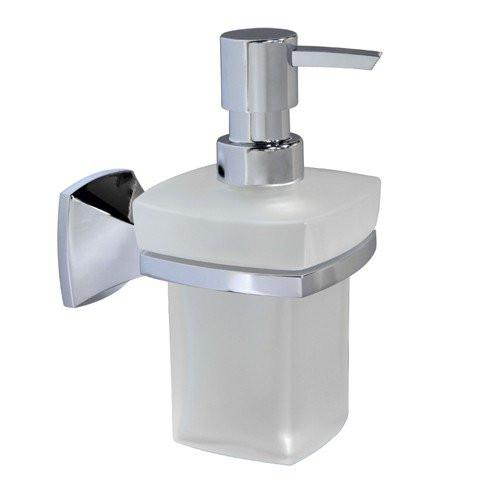 Дозатор для жидкого мыла, Wern, WasserCraft, K-2599