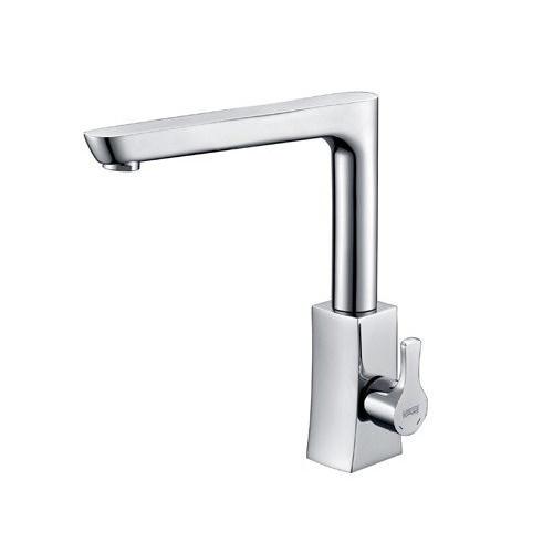 Berkel 4807 Смеситель для кухни с поворотным изливом Wasser Kraft