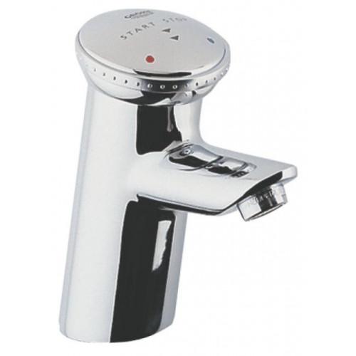 Автоматический смеситель для раковины со смешиванием, Contromix Public, GROHE