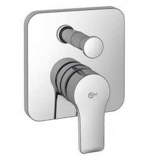 Встраиваемый смеситель для ванны/душа Attitude, Ideal Standard