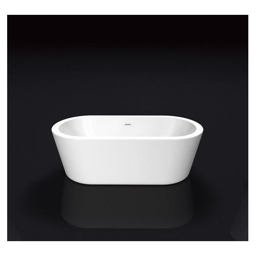 Ванна 177,5x80,5 свободностоящая акриловая, BB12, Belbagno