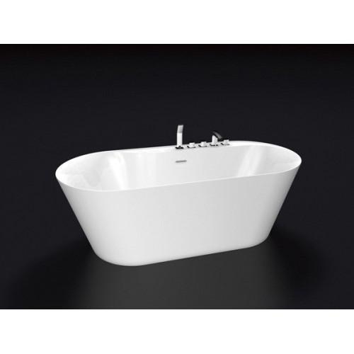 Ванна 178x84 свободностоящая акриловая, BB14, Belbagno