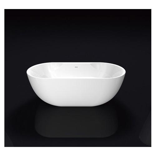 Ванна 179,5x85,5 свободностоящая акриловая, BB28, Belbagno