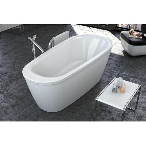 Ванна 180x80 акриловая, Adonis Basis, Kolpa-San