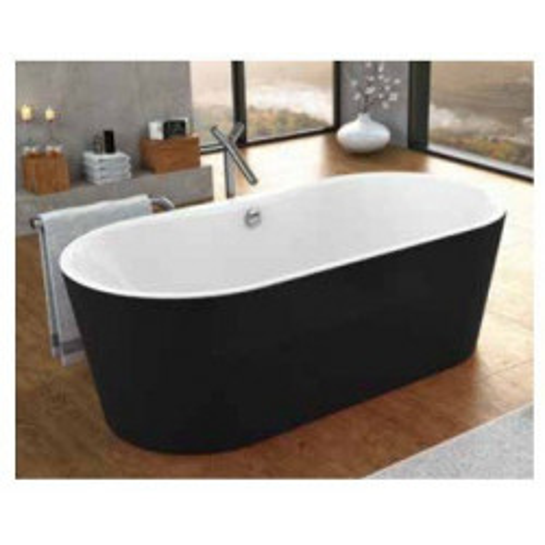 Ванна 185x90 акриловая, Comodo Basis, Kolpa-San