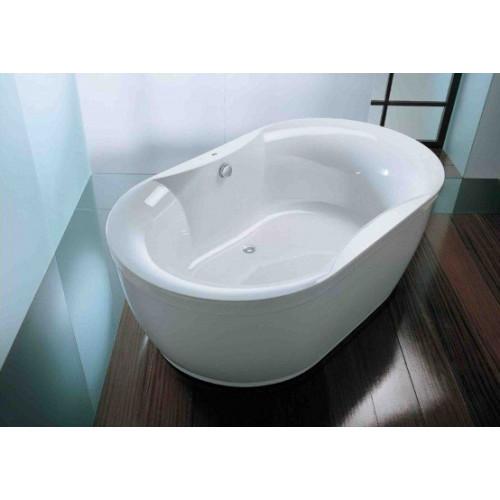 Ванна 190x110 акриловая, Gloriana Basis, Kolpa-San