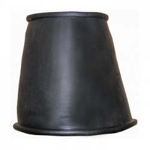 Манжет конусный черный
