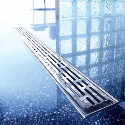 Дизайн-решетка Tece Basic 6 010 10, 1000 мм
