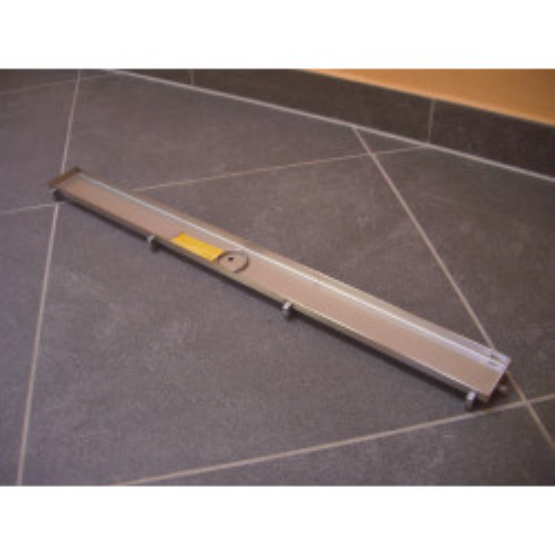 Решетка-основа для плитки Tece Plate 6 008 70, 800 мм