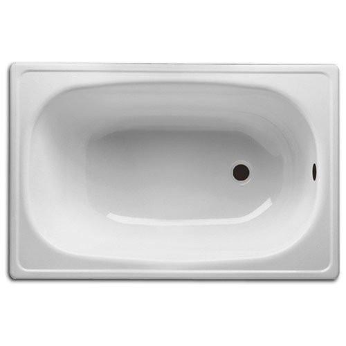"""Ванна стальная 105x70 BLB """"Europa Mini"""", B15ESLS"""