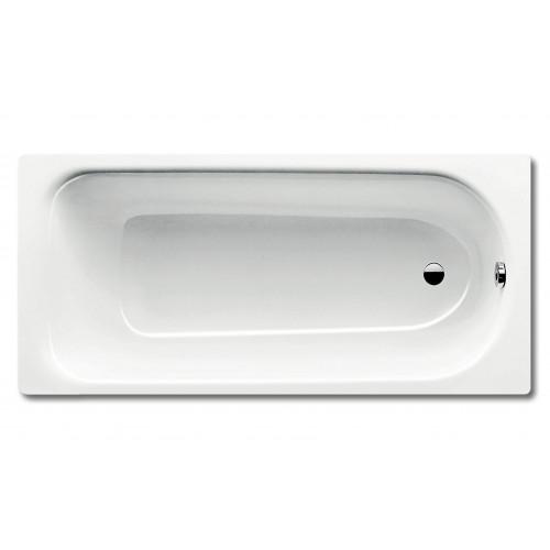 Стальная ванна 170х75 Saniform Plus Mod. 373-1, Perleffect, Antislip, Kaldewei