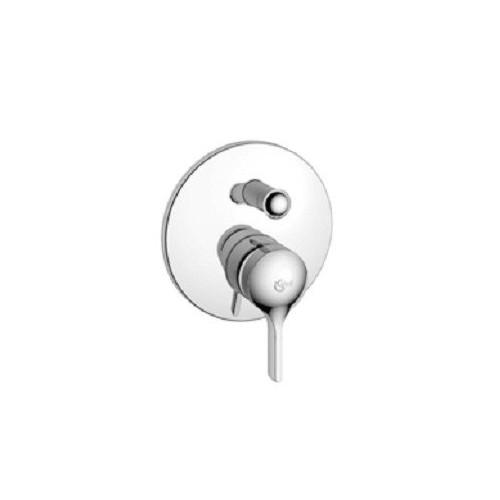 Встраиваемый смеситель для ванны/душа Melange, Ideal Standard A4720AA