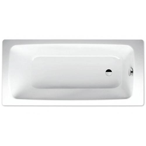 Стальная ванна 170x75 CAYONO Mod 750, Perleffect, Antislip, Kaldewei
