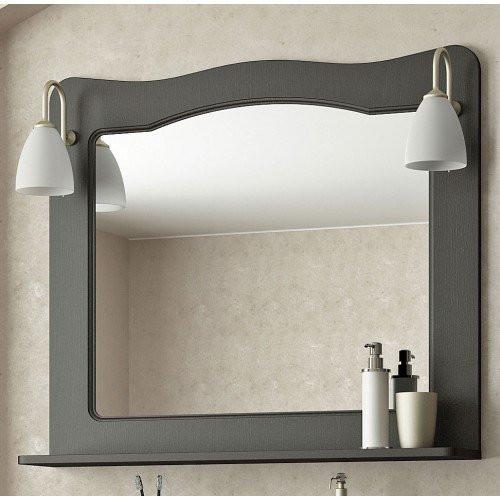 Зеркало Империя 90 венге