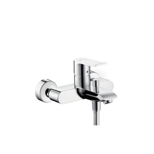 Смеситель для ванны, Metris, Hansgrohe 31480000
