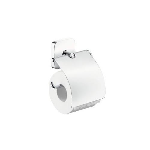 Puravida Держатель для туалетной бумаги, Hansgrohe 41508000