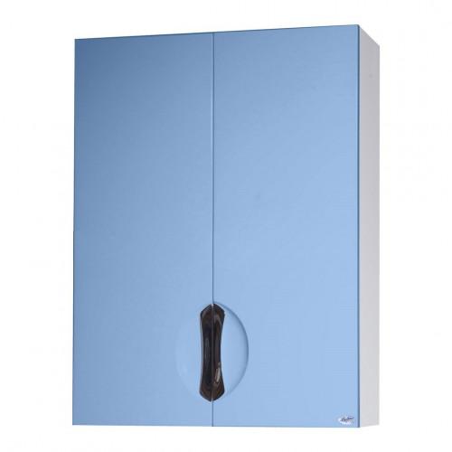 Лагуна-60 шкаф подвесной, 60 см, красный, черный, бежевый, салатовый, голубой, Bellezza