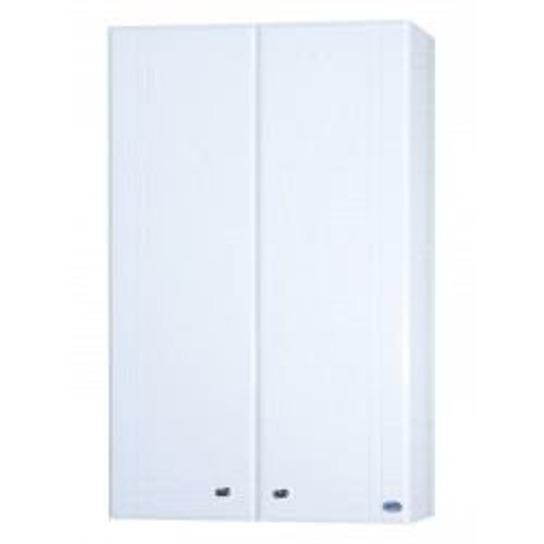 Лилия-50 шкаф подвесной, 50 см, белый, левый, правый, Bellezza