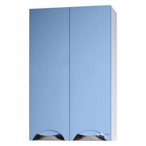 Белла-60 Люкс шкаф подвесной, 60 см, красный, черный, бежевый, салатовый, голубой, Bellezza