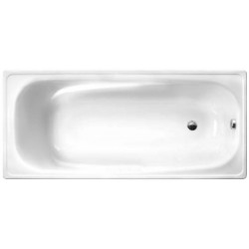 Ванна стальная Italica с подлокотниками 170x70 White wave, Караганда