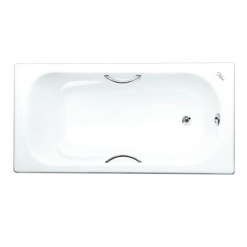 Ванна чугун MARONI COLOMBO 150x75