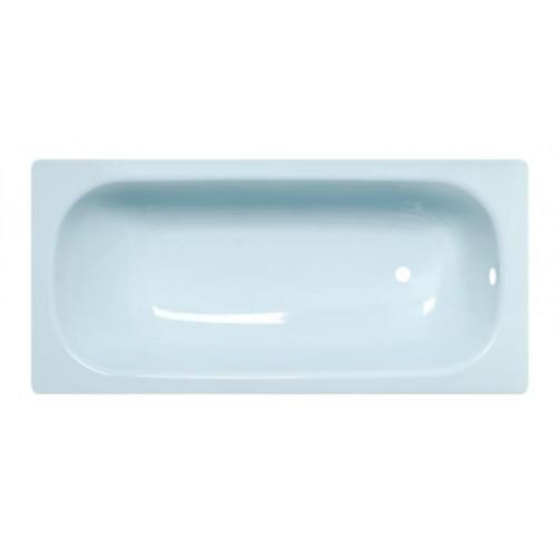 Стальная ванна Donna Vanna 150x70x40 ,летний небесный, ВИЗ