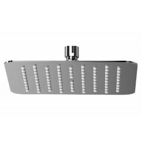 Верхний душ квадратный 400x400мм IdealRainLUX, Ideal Standard, B0389MY