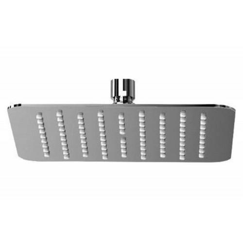 Верхний душ квадратный 200x200мм IdealRainLUX, Ideal Standard, B0387MY