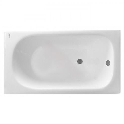Ванна чугунная Castalia 120x70