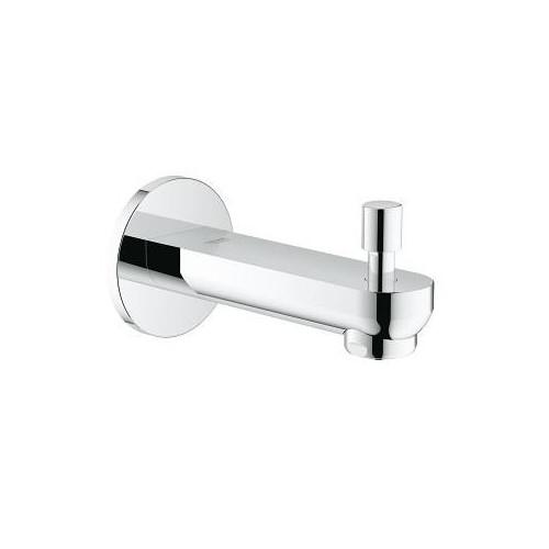 Излив для ванны, с переключателем, Eurosmart Cosmopolitan, Grohe