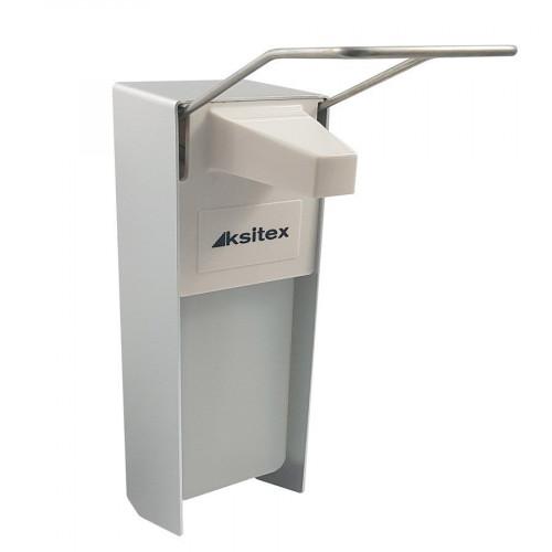 Локтевой дозатор для мыла Ksitex SM-1000
