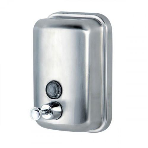 Дозатор для жидкого мыла Ksitex SD 1618-500