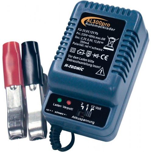 Зарядное устройство для аккумулятора AEZ330, Alca Plast