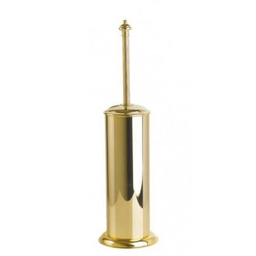 Ершик напольный металл Boheme Palazzo Bianco золото 10109