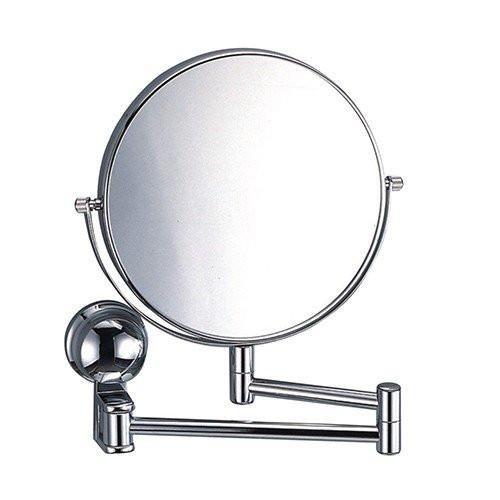 Зеркало двухстороннее, увеличительное, Wasser Kraft