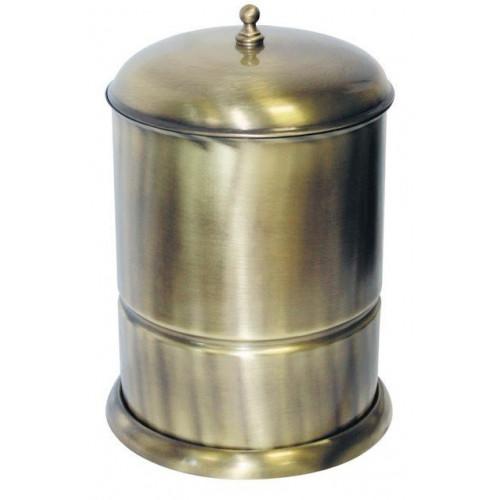Ведро металл Boheme Medici бронза 10608