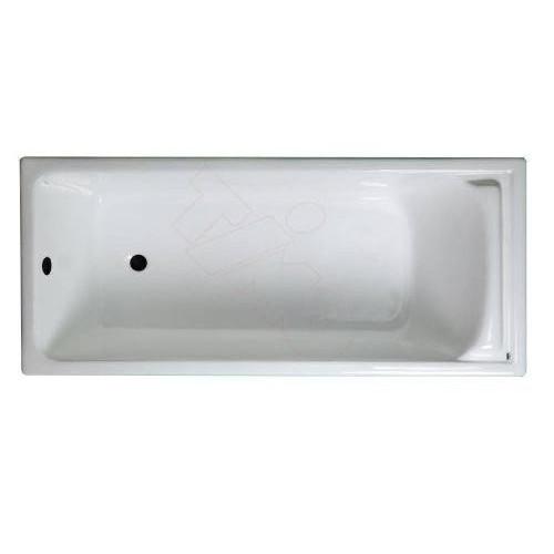 Ванна чугунная Timo Tarmo 180x80 с ручками