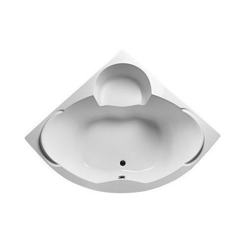 Ванна акриловая 140x140 симметричная 1MarKa Trapani