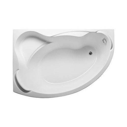 Ванна акриловая 150x100 асимметричная 1MarKa Catania левая/правая