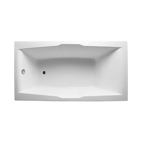 Ванна акриловая 190x100 прямоугольная 1MarKa Korsika