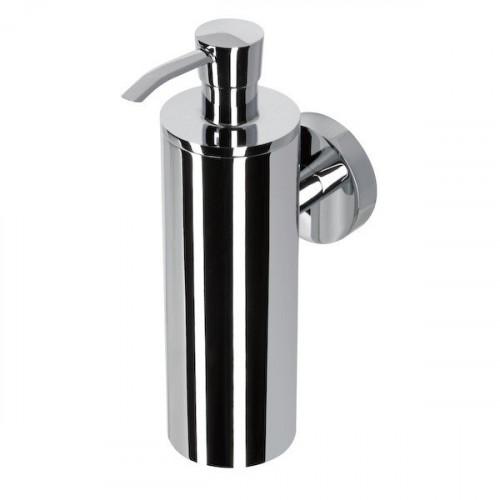 Дозатор для жидкого мыла настенный, Circles, Geesa 6017-02