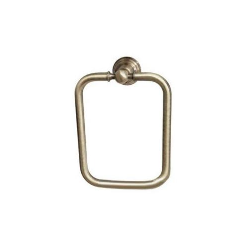 Canova Держатель для полотенец кольцом, бронза, CA21392