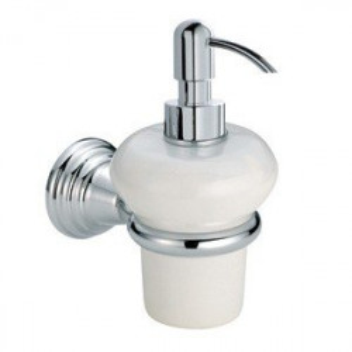 Canova Дозатор для жидкого мыла, подвесной, золото, CA12852