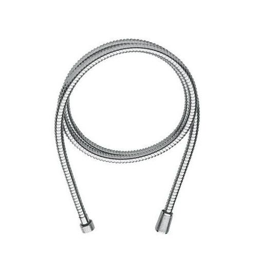 Душевой шланг металлический 2 м, Relexaflex Metal, Grohe
