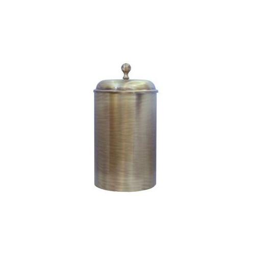 Regency Ведро мусорное в ванную объём: 8 л, бронза, RE91692