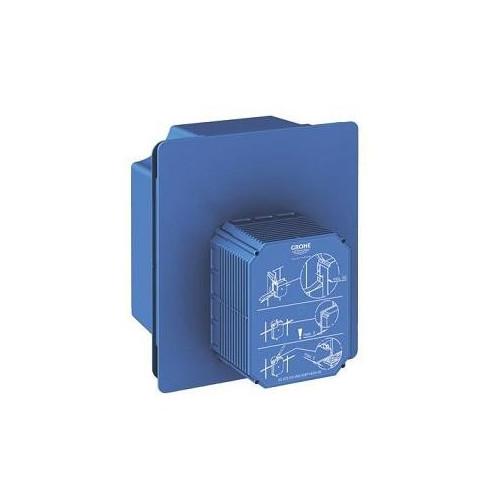 RAPIDO U для механического смыва,ус-ва для механического смыва, или установки Tectron, Grohe 37338000
