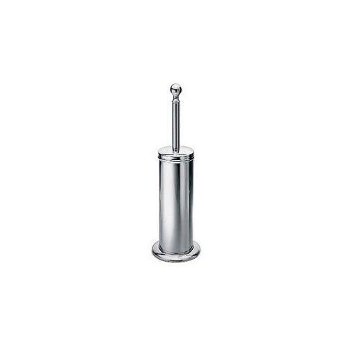 Regency Ершик для туалета напольный, хром/золото, RE25339