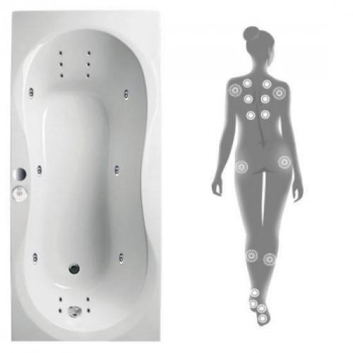 Гидромассажная система Relax