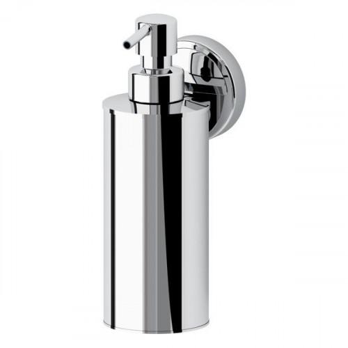 Дозатор для жидкого мыла металл, Luxia, FBS LUX 011