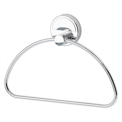 Полотенцедержатель кольцо, Luxia, FBS LUX 022